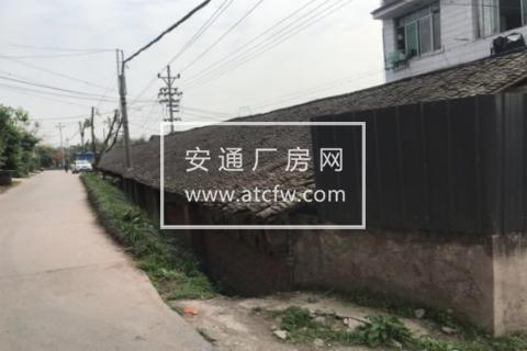 沙坪坝回龙坝镇二道桥车站1000方厂房出租