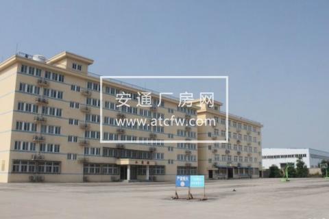 埇桥区经济开发区金江二路30000方厂房出租