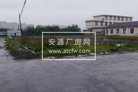 土地面积10亩建筑面积5000平有证2700平位置佳