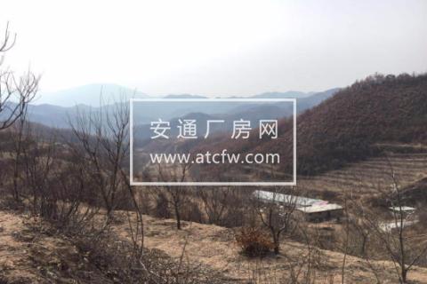 青龙祖山镇贾家村20000方土地出售