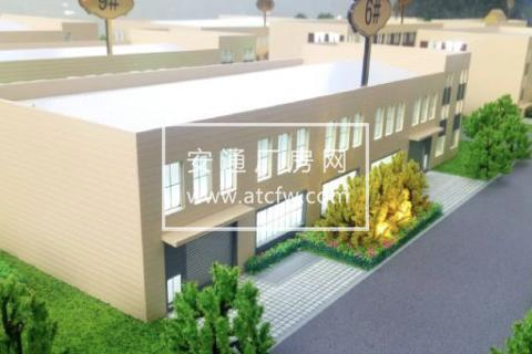 吴中金枫路合景领峰对面2580方厂房出售