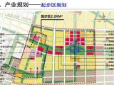 深圳周边区中山民众新城产业园招商33000方土地出售