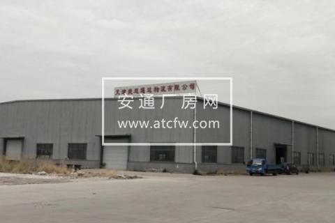 宁河区星石科技园区2550方厂房出售