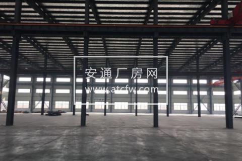 上海周边区204国道南通15000方厂房出售