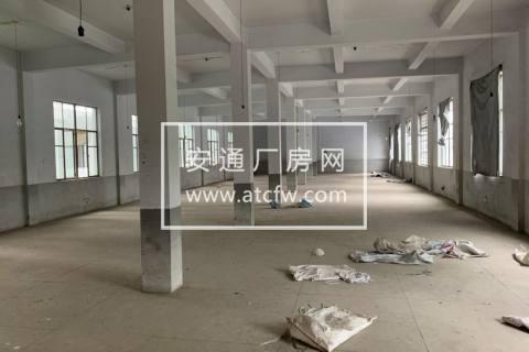 庄桥江北大道二楼1500方厂房出租