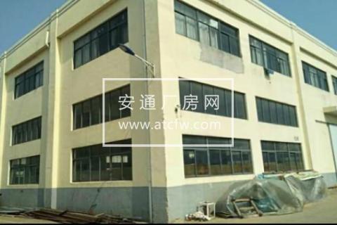 邗江大仪工业区3000方仓库出租