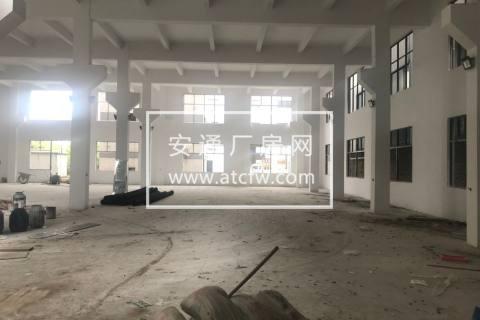 夏港工业园2000方厂房招租