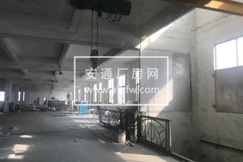 江阴申港2800方厂房招租