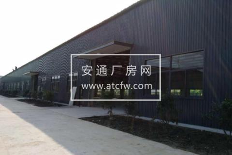 南通周边中国石化(海安城南加油站)5000方仓库出租