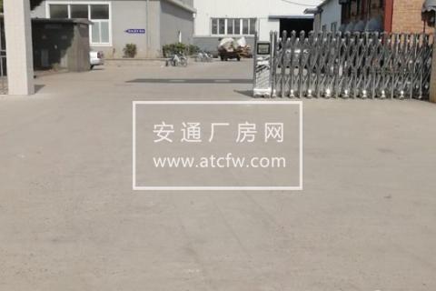 龙子湖区工业园1500方厂房出租