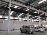 平湖独门独院火车头5400平方单层机械型厂房出租