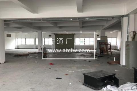 龙湖工业区12栋1058方厂房出租