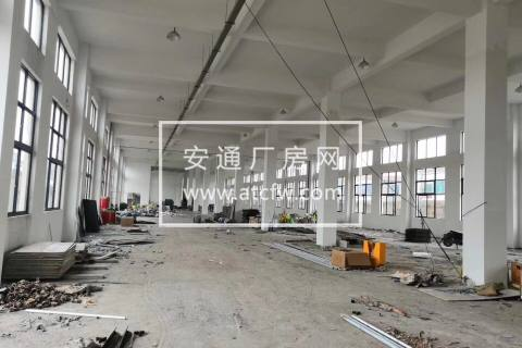 雷甸工业区独门独院5700方对外出租