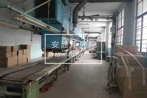 青村7000平可分割小污染厂房出租