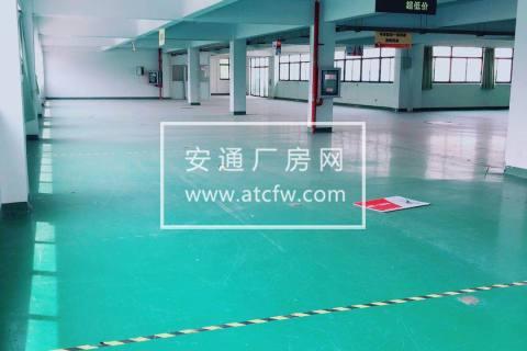 非中介!江宁区麒麟宝山路厂房出租