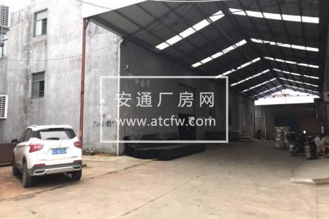 A江宁陆郎 独栋2500方 厂房 可分租
