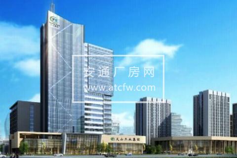 西青区卫津南路与外环交口6000方厂房出售