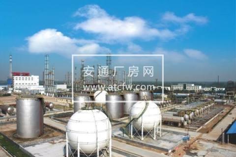 杭州湾精细化工园区30亩化工土地出售