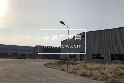 北辰区科技园2480方厂房出租