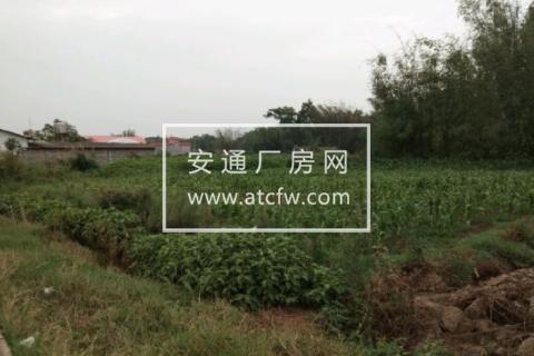 盈江区平原镇胜龙村南崃寨子路边846方土地出售
