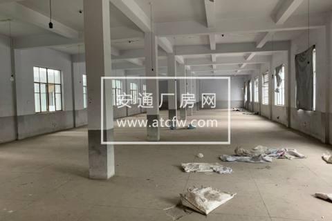 江北大道1700平厂房对外出租