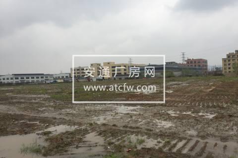 出售萧山20亩工业土地净土地