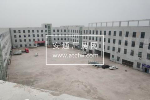 南京周边滁州亚夏汽车城50000方土地出租