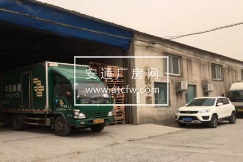 海淀区北京泰和磁记录制品有限公司1600方仓库出租