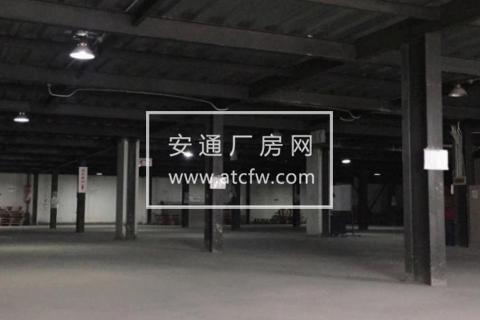 浦东区杨高南路6196号5号楼4楼1200方仓库出租