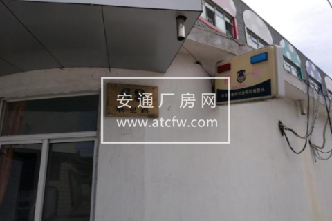 嘉定区黄渡镇联路1100方仓库出租