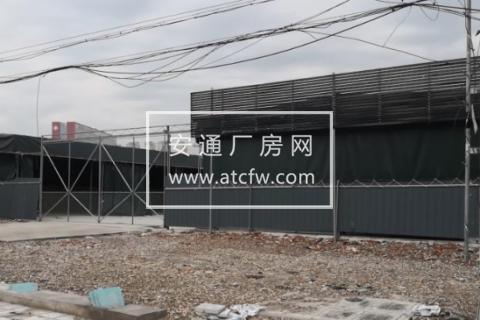 瓯海广化南路离瓯海大道三百米2000方仓库出租