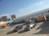 新城区五三农机市场1200方土地出租