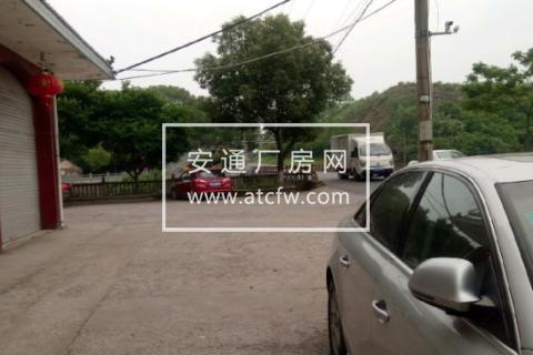 义乌周边上溪镇吴店900方仓库出租