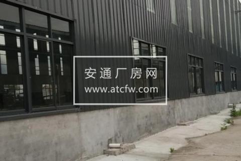 兰溪黄大仙路1700方仓库出租