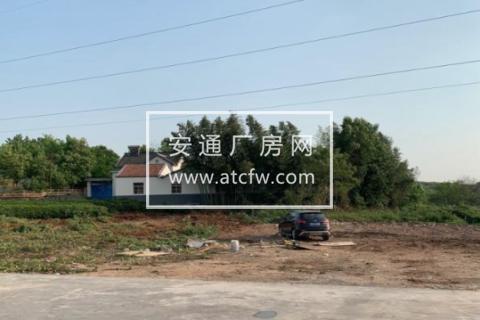江宁区南京正方中路2000方土地出租