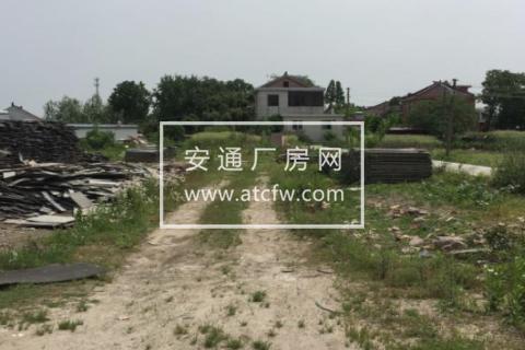 其它区三跃太平禅寺对面1500方土地出租