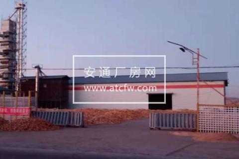木兰县毛家屯20000方厂房出售