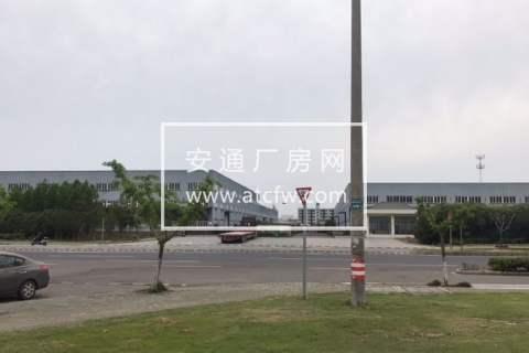 杭州湾新区独立产权厂房出售