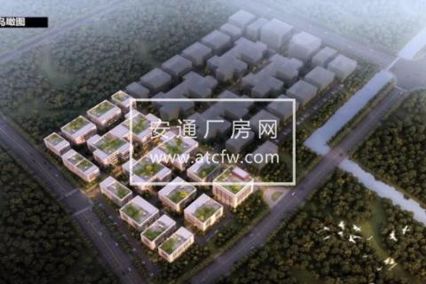 浦口区紫峰路2000方厂房出售