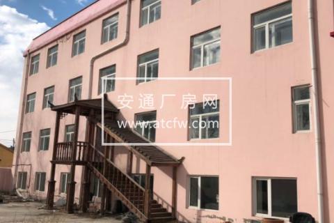 道里区榆树乡民泉村2000方厂房出售