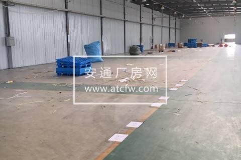 闵行西渡工业园区仓库出租