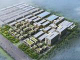 天桥区鑫茂对面中德产业园1200方厂房出售