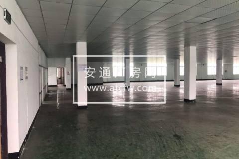 坎墩工业区二楼2000方出租中
