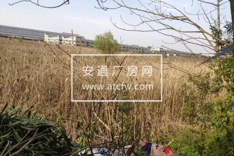 绍兴上虞杭州湾工业园区100亩土地出售(30亩起分割)