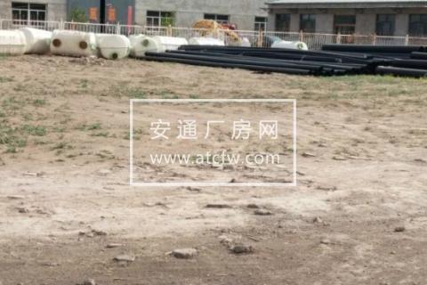 静海区刘祥庄村3800方土地出售