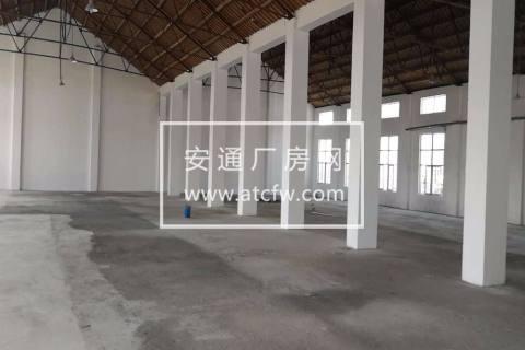 A江宁 爱陵路1300方 高性价比厂房