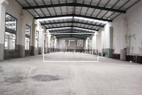 A溧水白马镇3000方 带1200方办公11亩空地