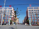 高新区安徽省宿州市青年电子商务产业园3000方厂房出租