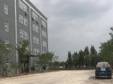 中牟县汽车产业园轩城大道30000方厂房出租