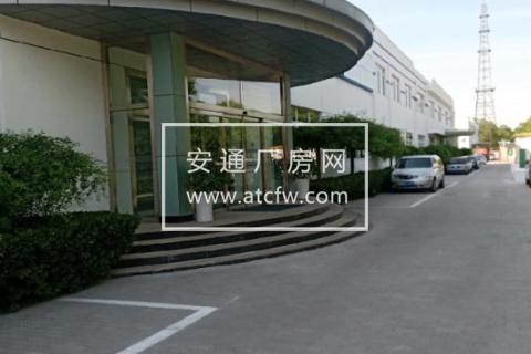 武清区杨村开发区11289方厂房出售